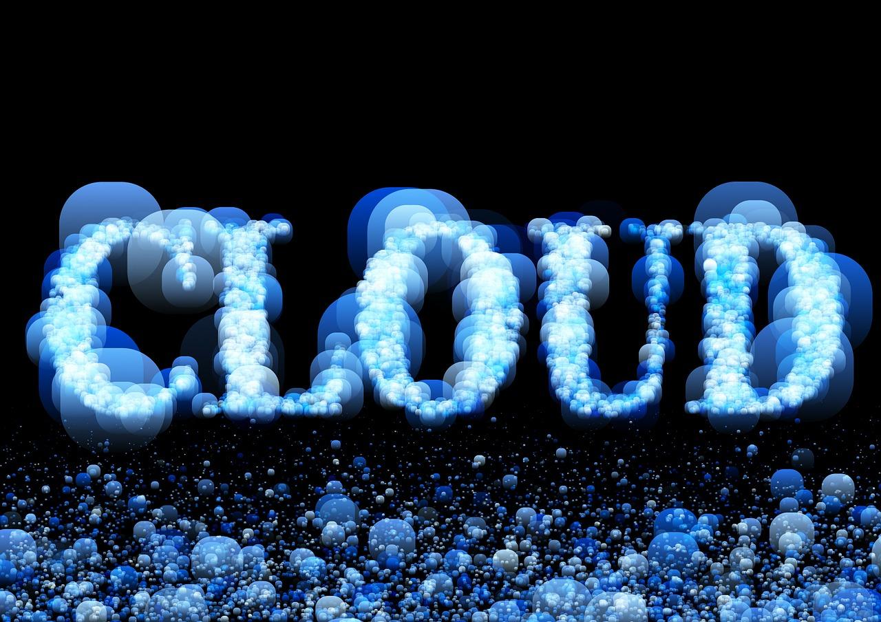 blockchain cloud storage