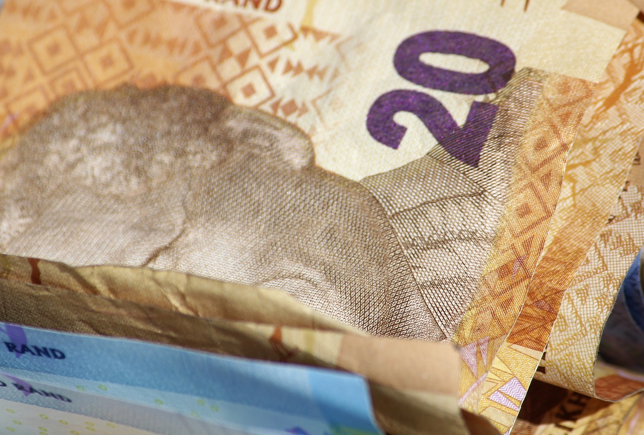 spend your bitcoins in south africa