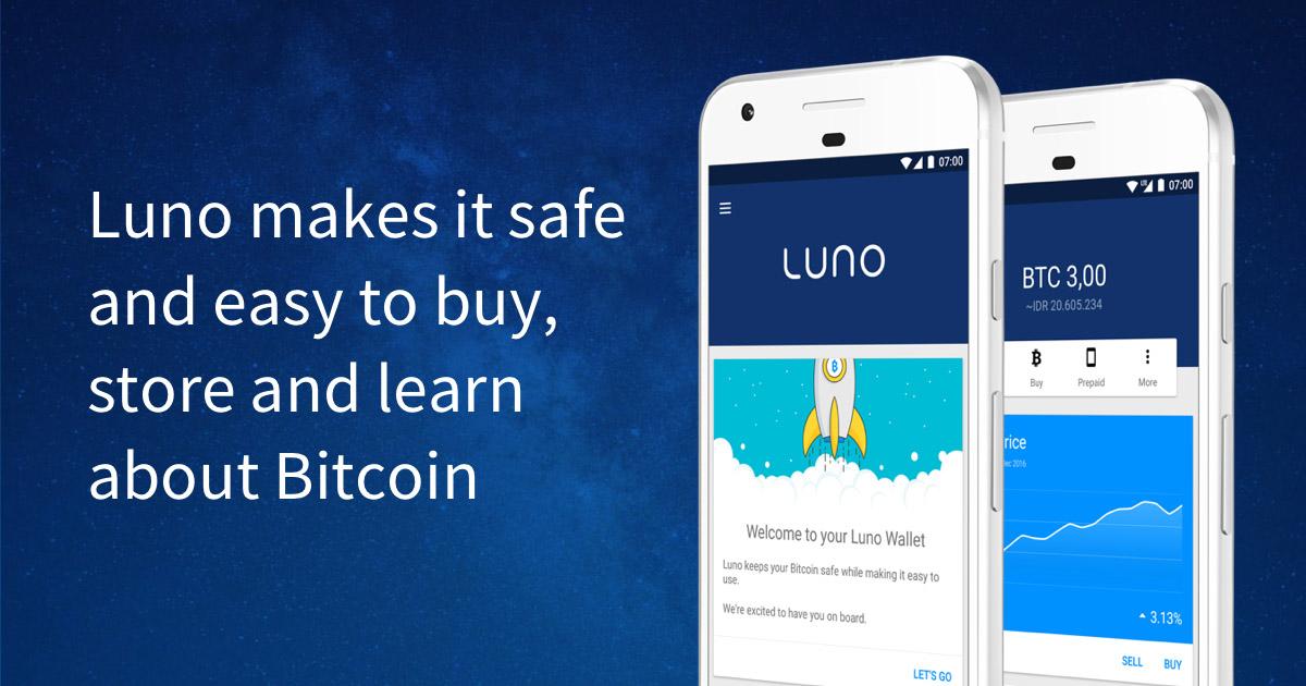 Bitcoin exchanges across africa