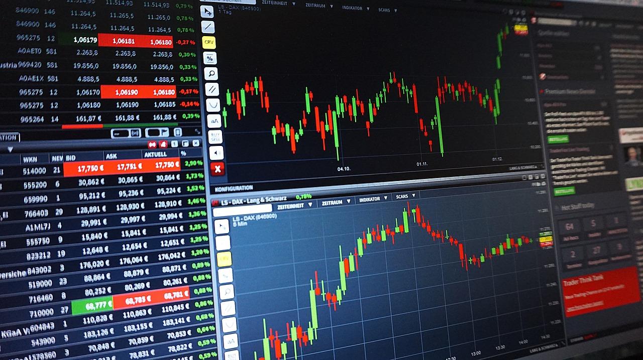 Tech financial binary options работающи форекс киллер бесплатно