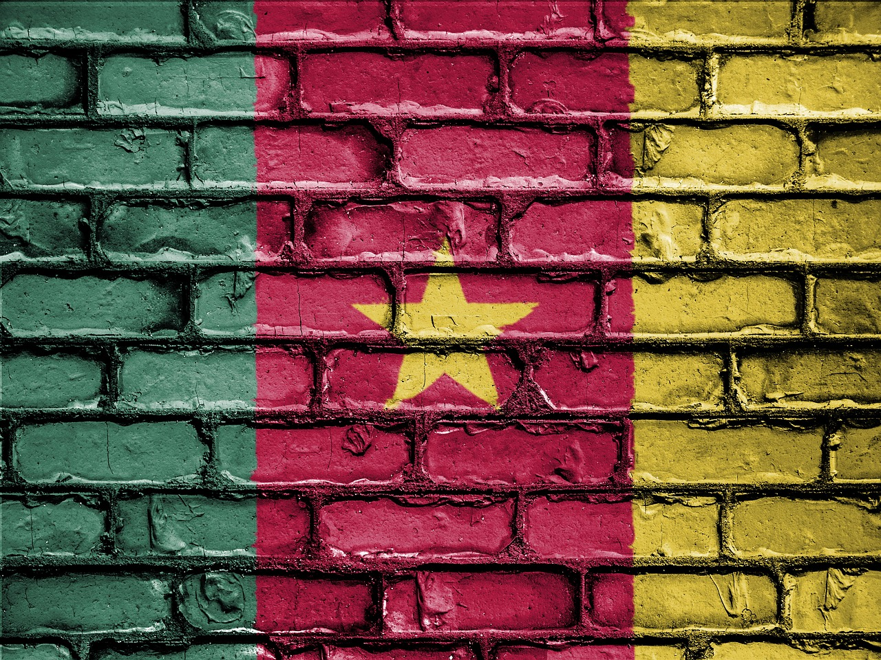 bitcoin in cameroon