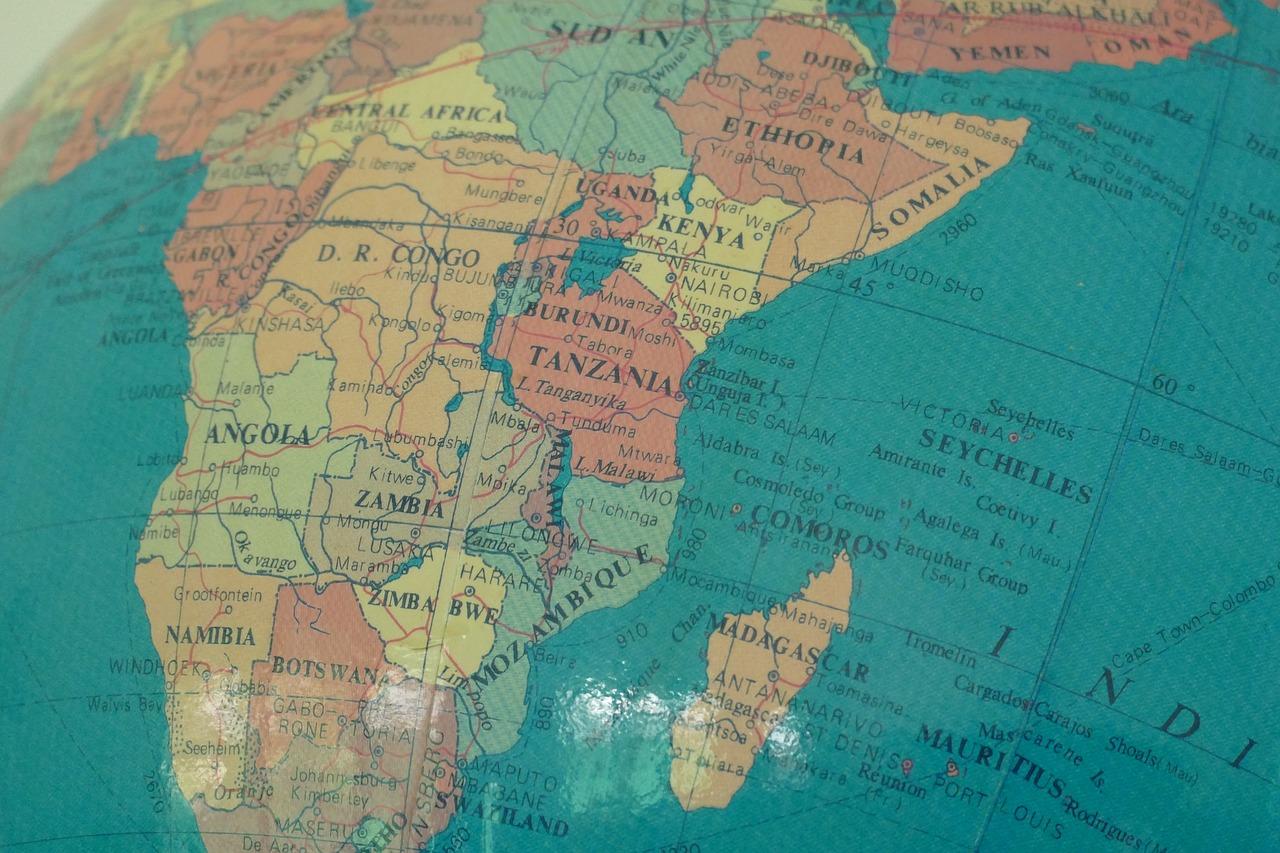 blockchain technology can help Africa
