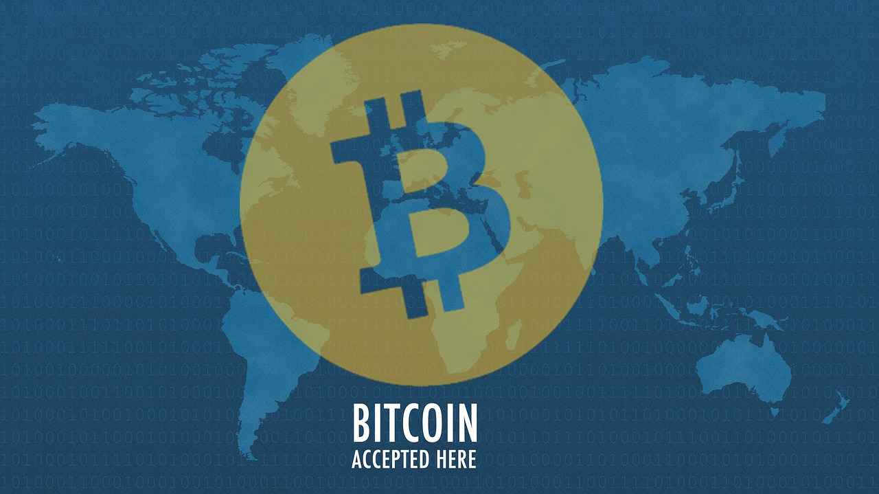 bitcoin financial inclusion