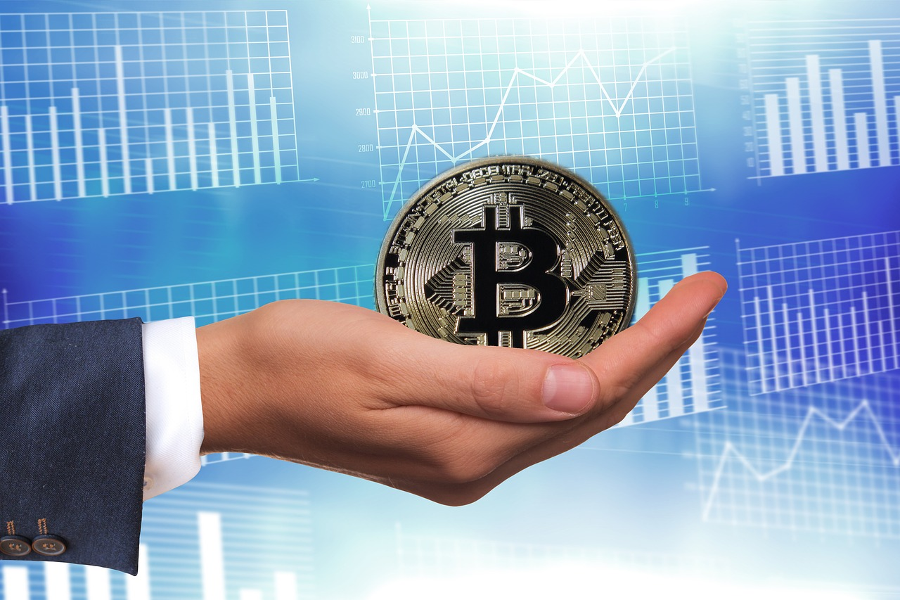 First Equity Deal in Bitcoin