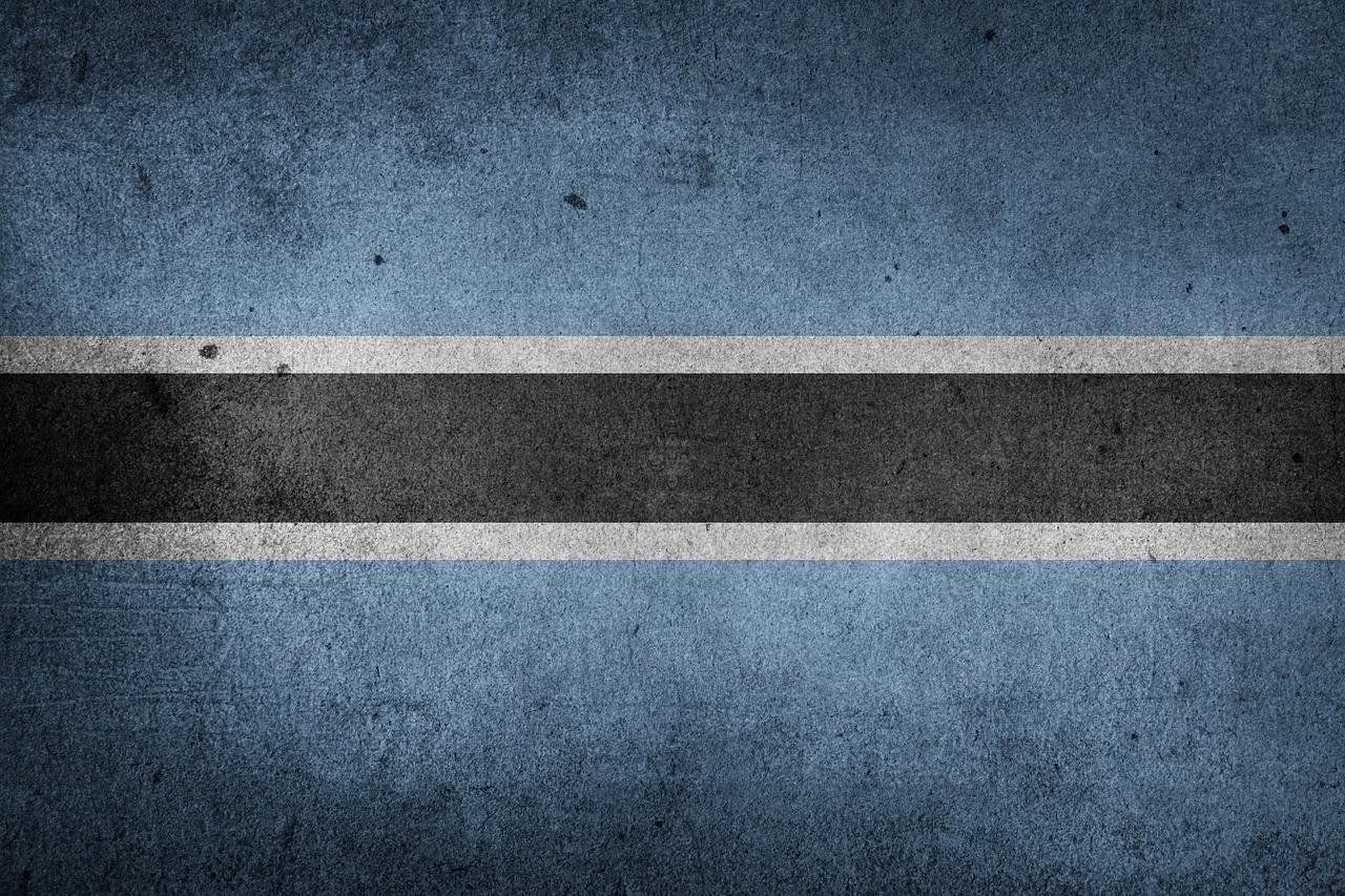 Bitcoin in Botswana