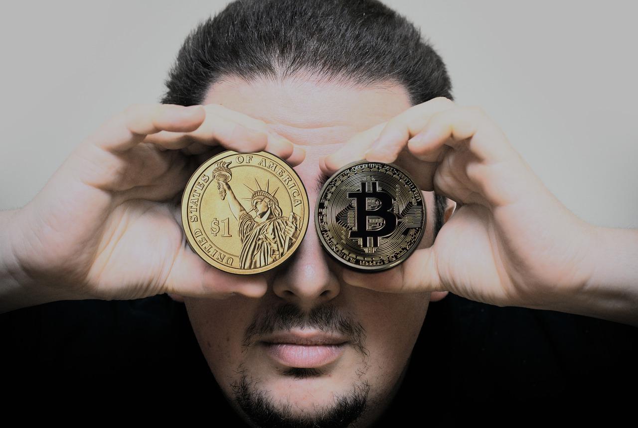 bitcoin financial surveillance