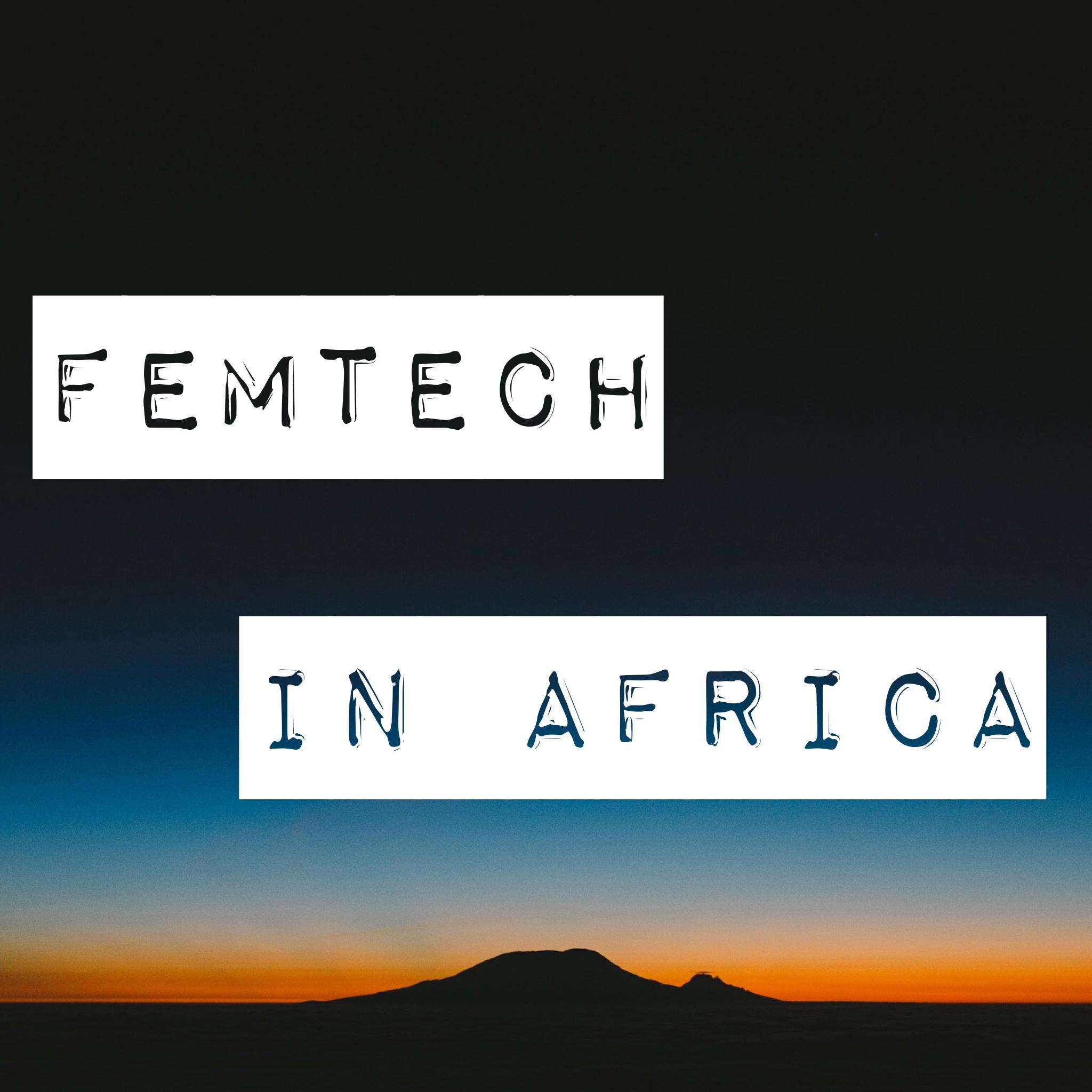 Femtech in Africa