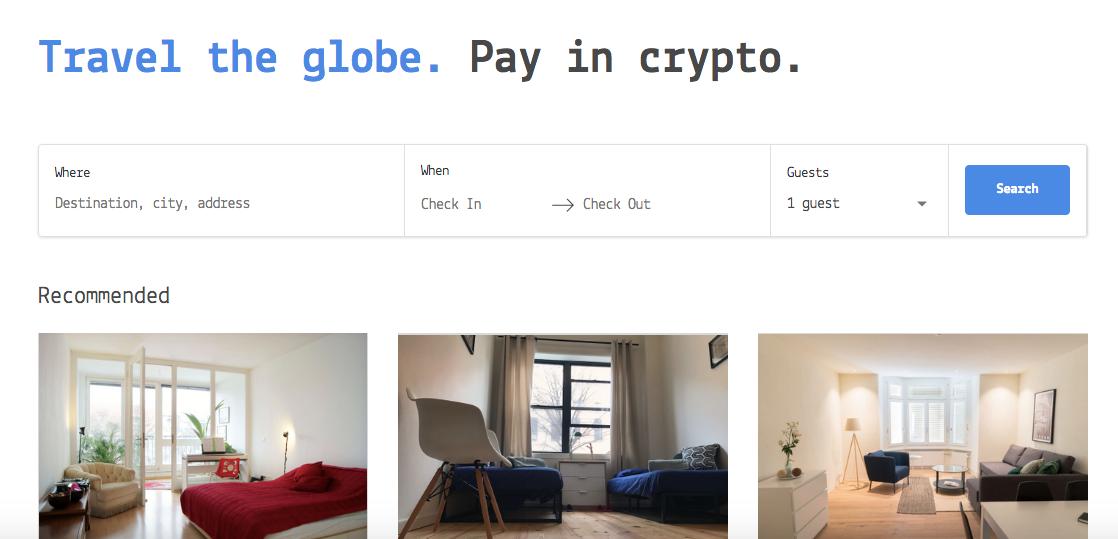 CryptoCribs