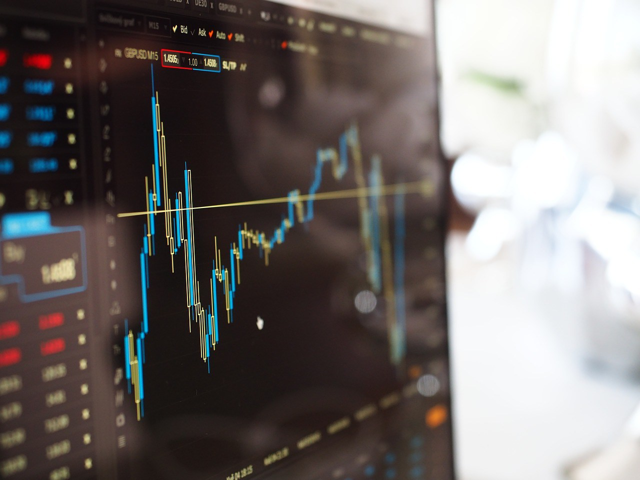 Cryptocurrency Market Analysis