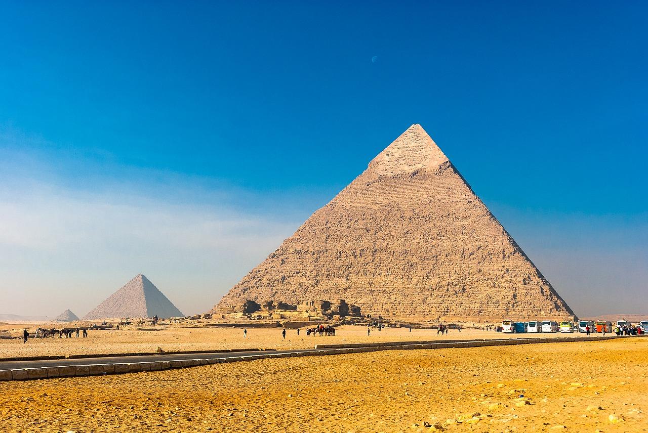 Egypt's First Blockchain-focused Incubator