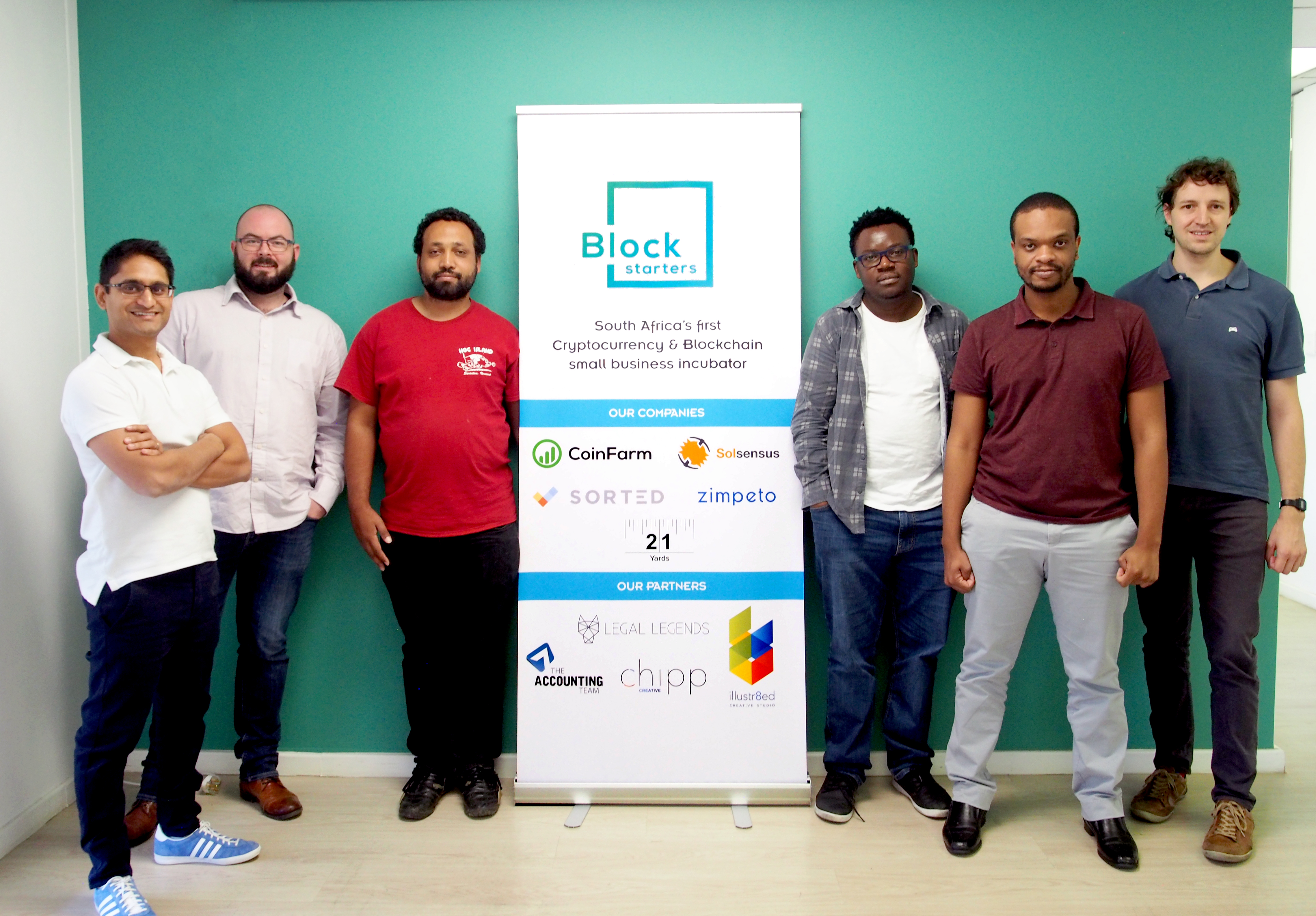 Golix Expands to South Africa