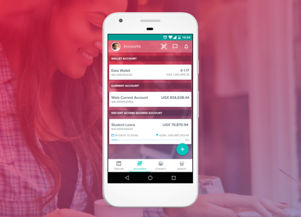 Wala Launches Zero-Fee Money Transfer App