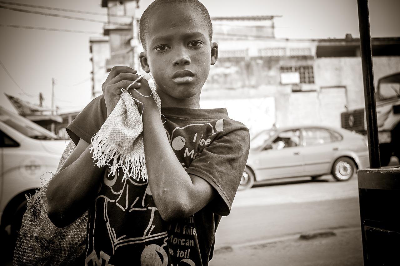 Blockchain Solution Curb Child Labour