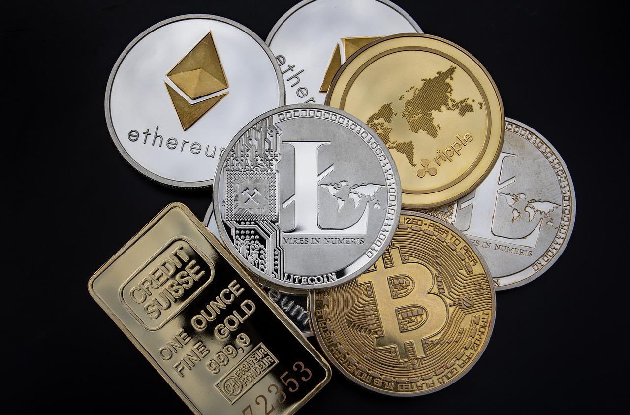 Crypto in Uganda