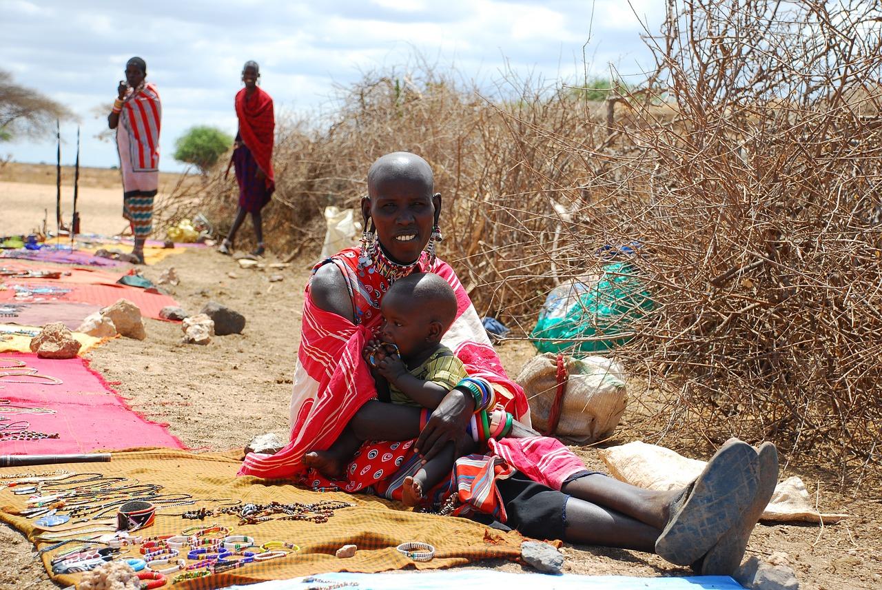 Humaniq Global Challenge Kenya