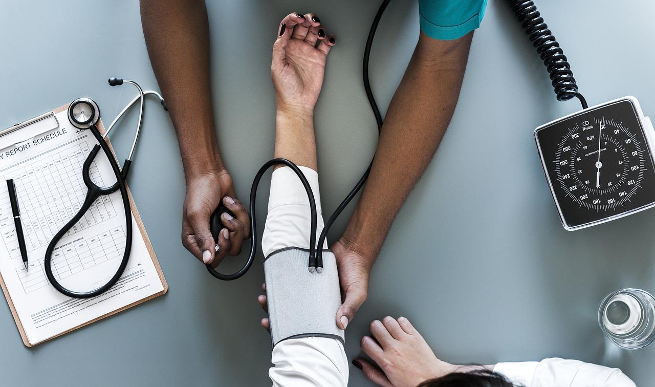Blockchain Technology Healthcare Africa