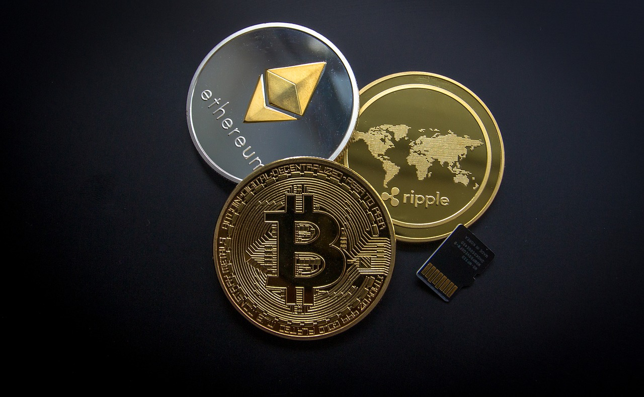 Cryptocurrency Token Sales