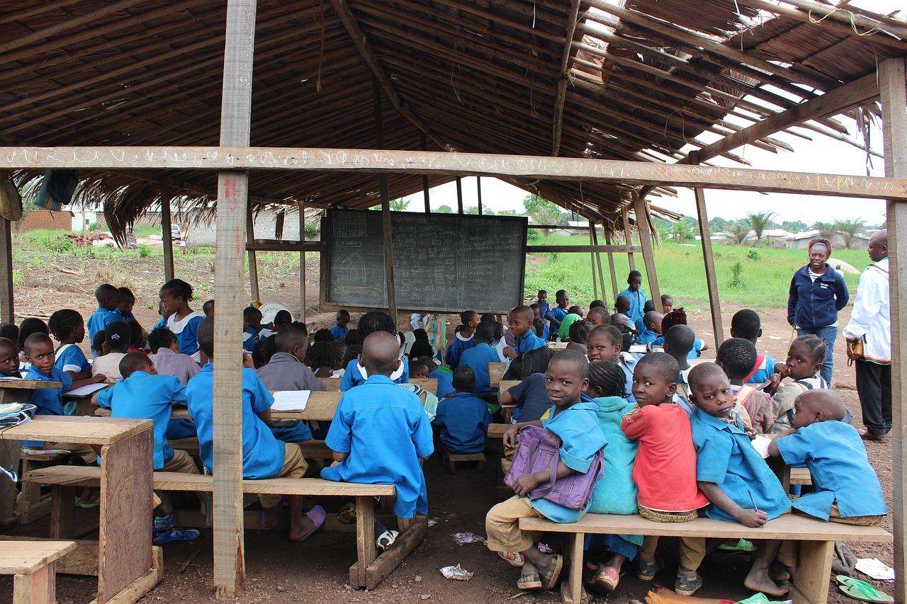 Paxful Fund Rwanda Water Project
