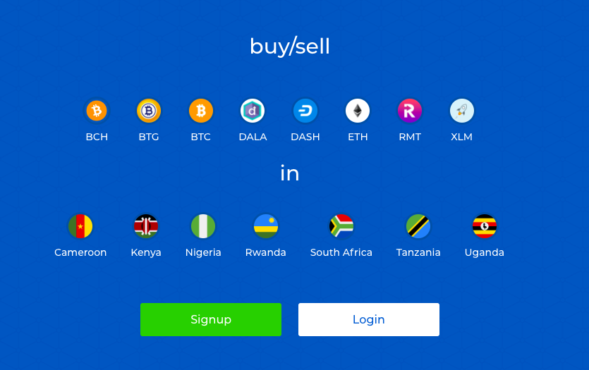 Golix Offers Africans Free Cryptocurrencies