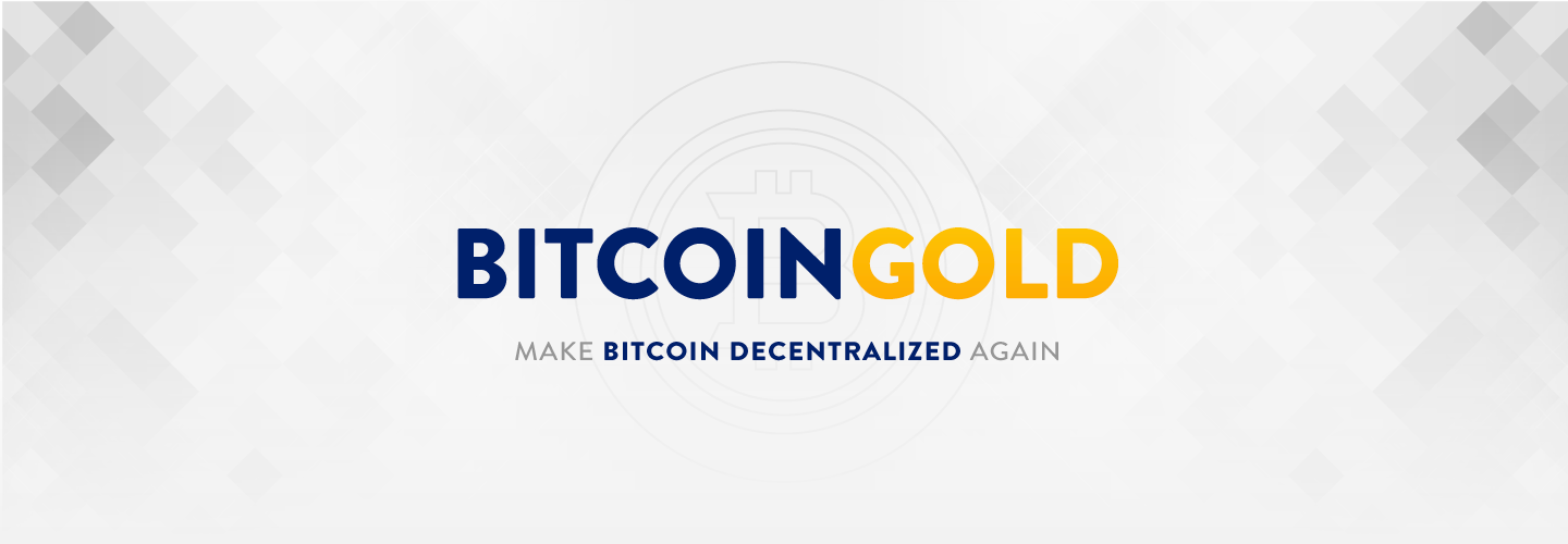 Bitcoin Gold Guide