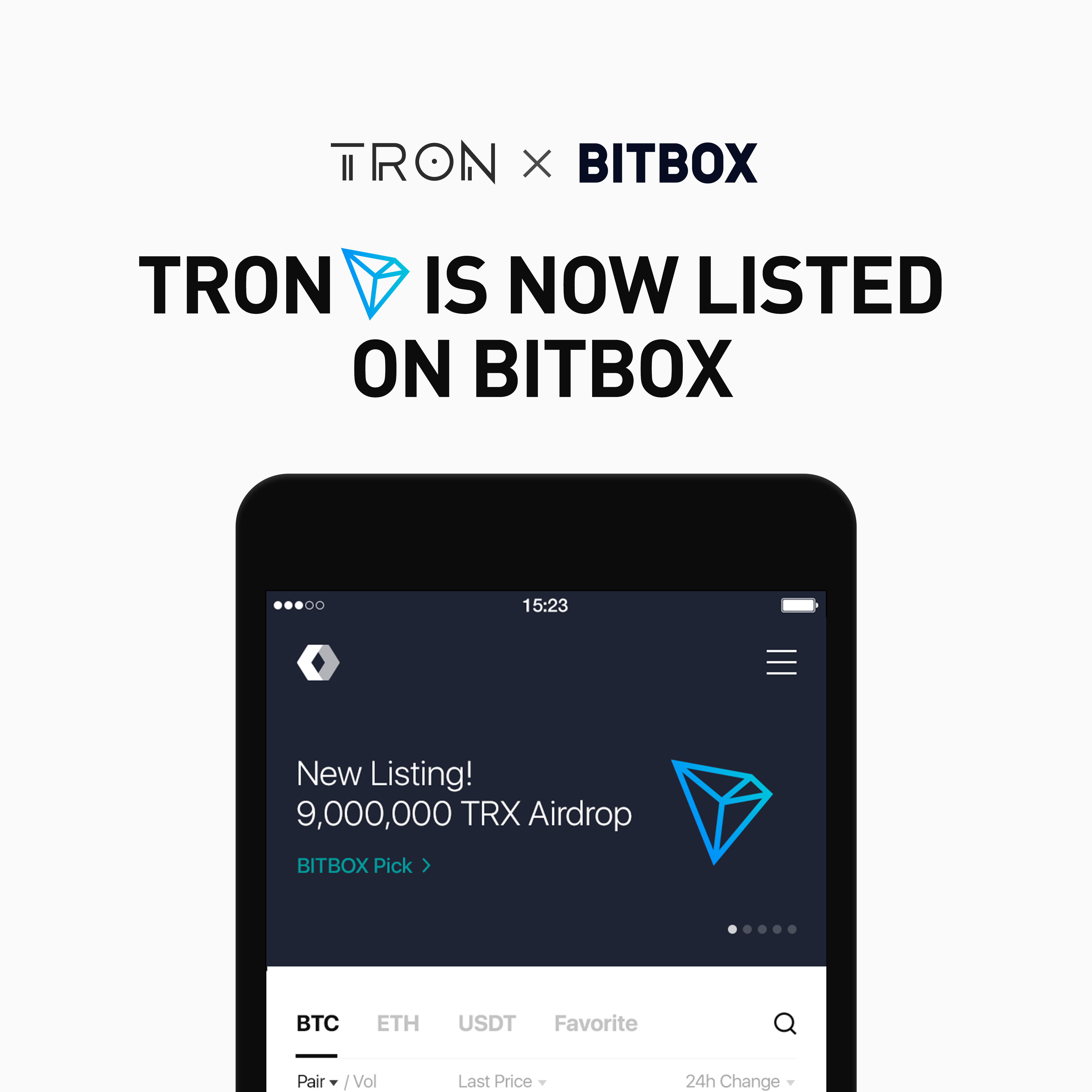 BITBOX Exchange