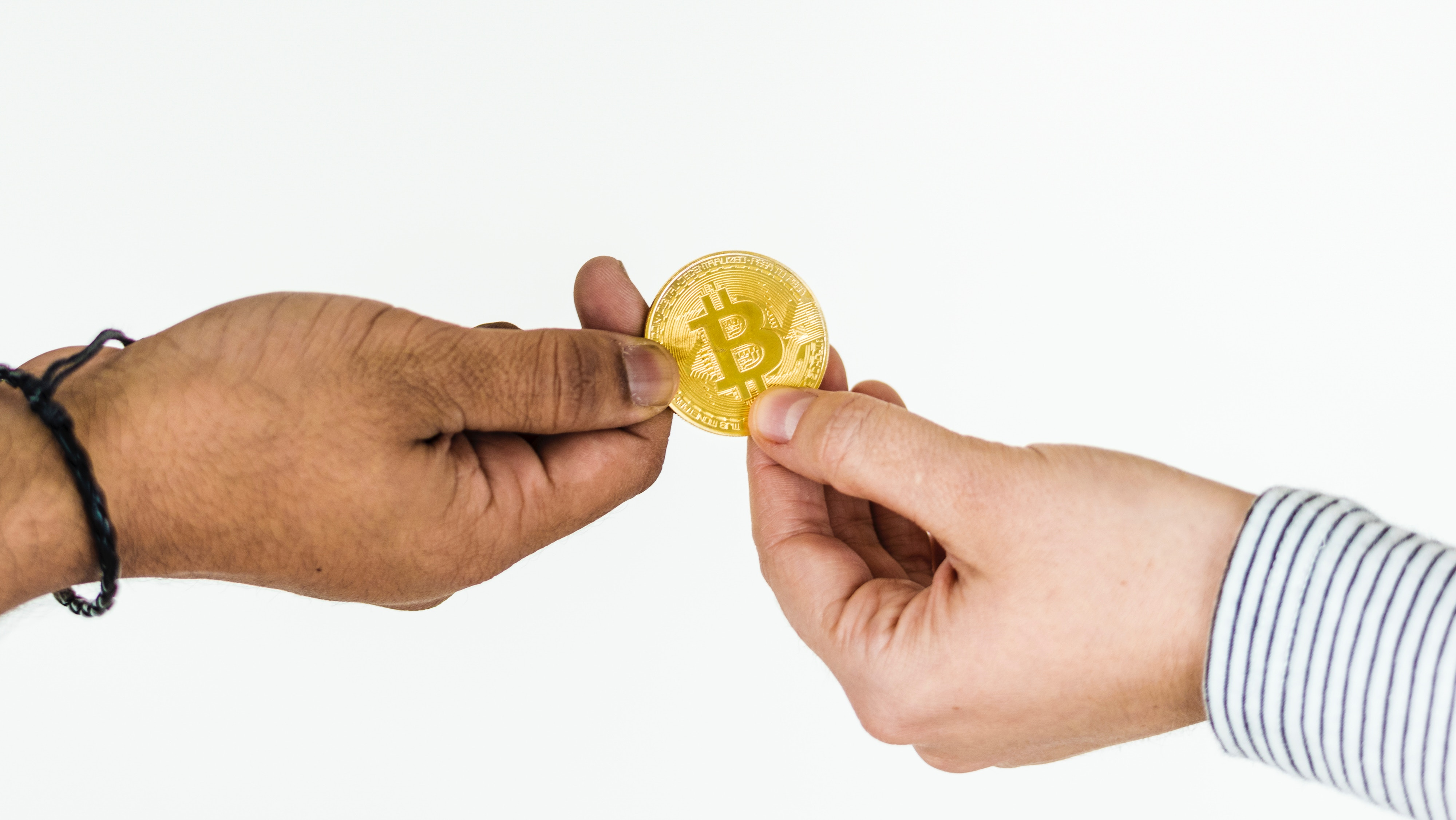 employers willing to pay in bitcoin