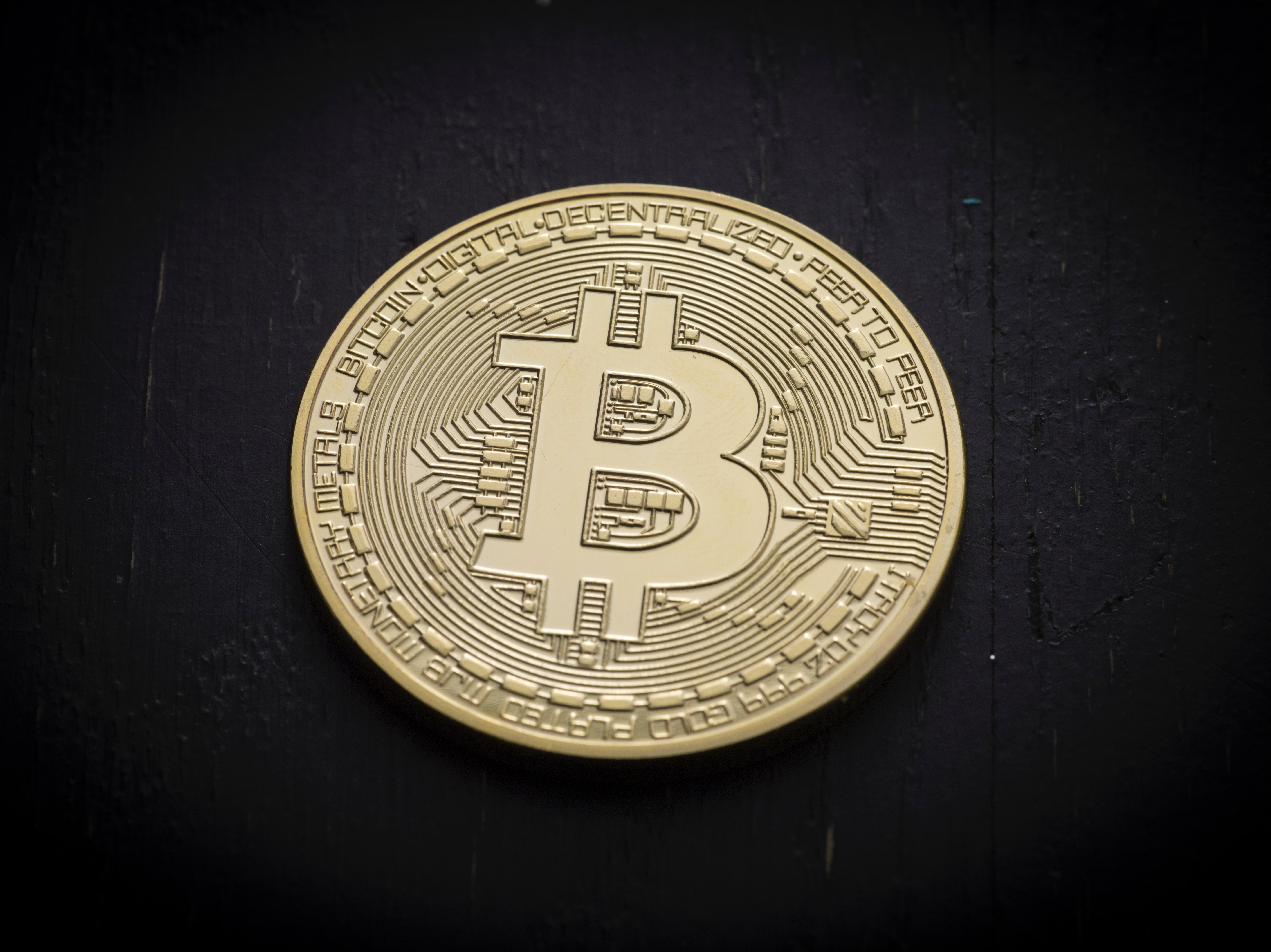 Bitcoin on Coal