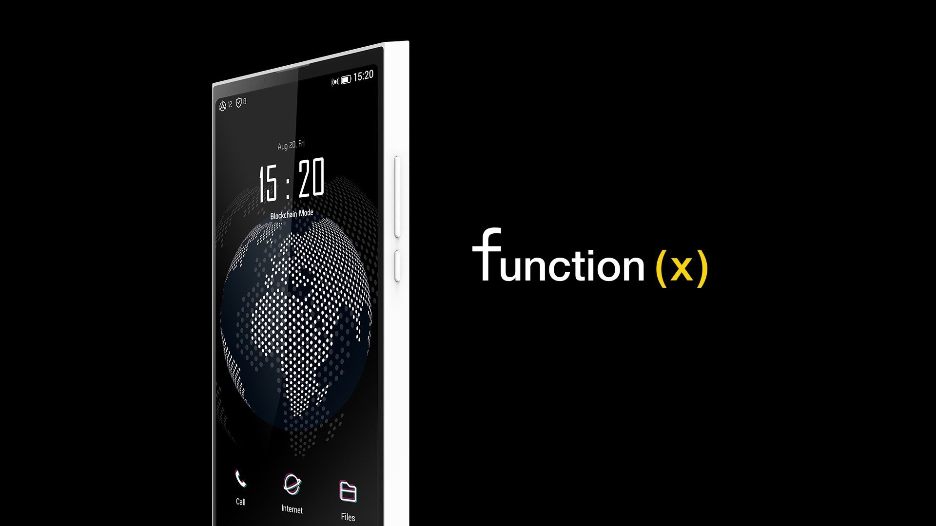 Pundi X Blockchain-Powered Phone