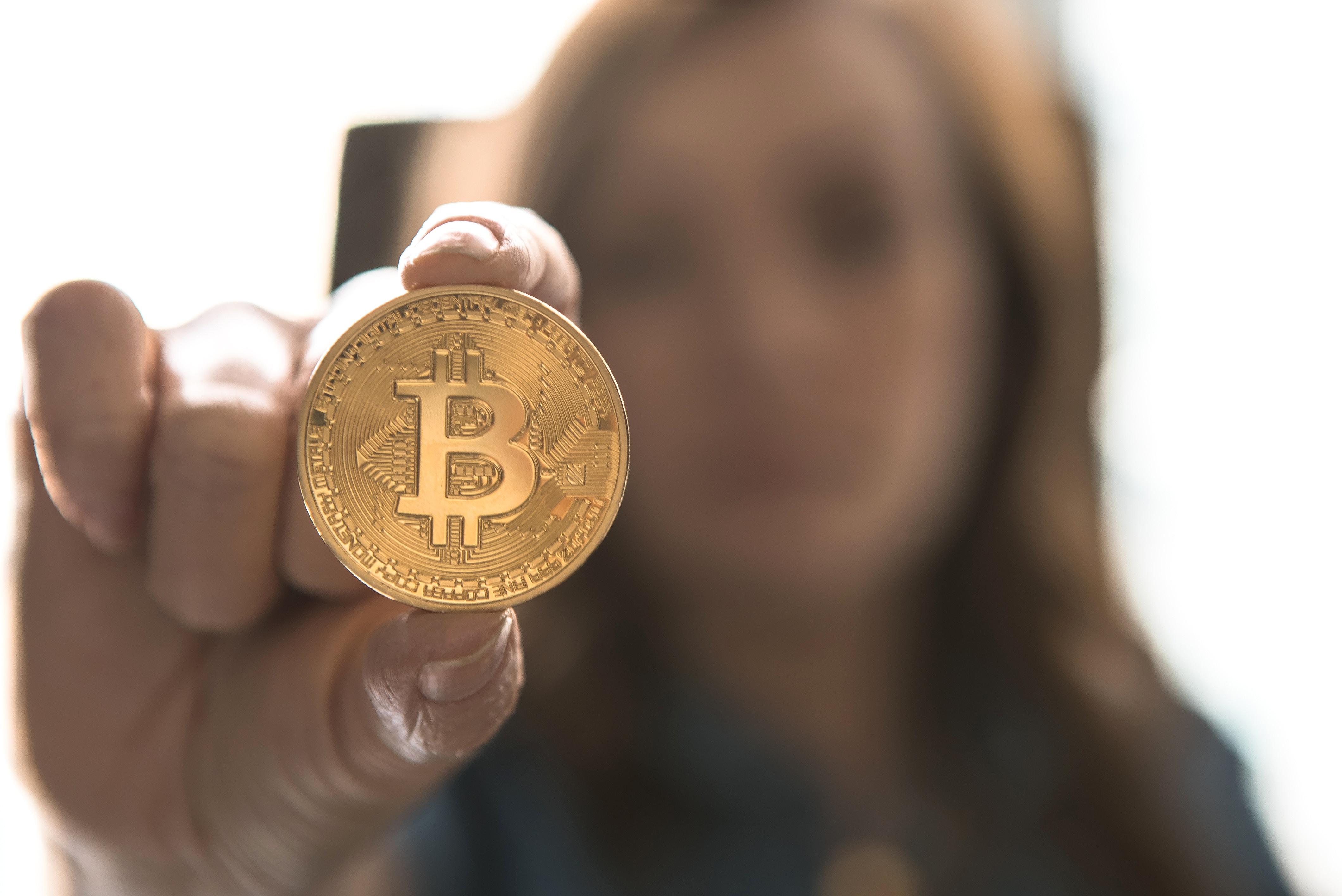 bitcoin trading scam
