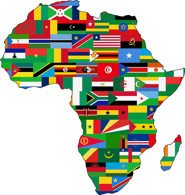 African cryptocurrencies