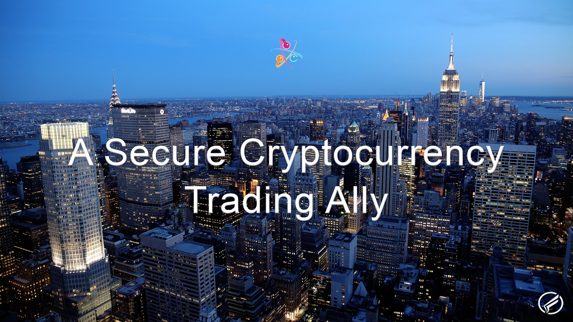 Ripa - A Secure Cryptocurrency Trading Ally