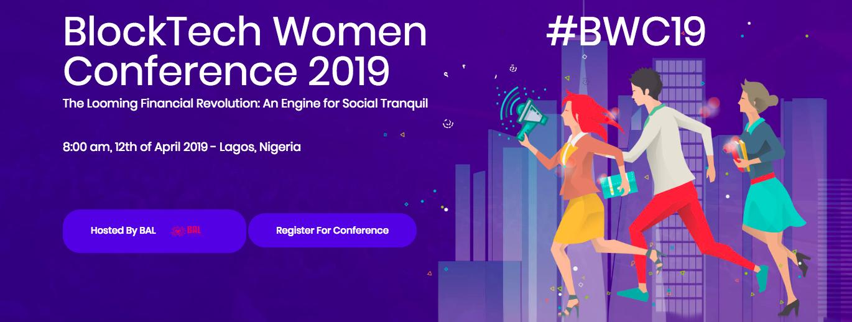 BlockTech Women Conference