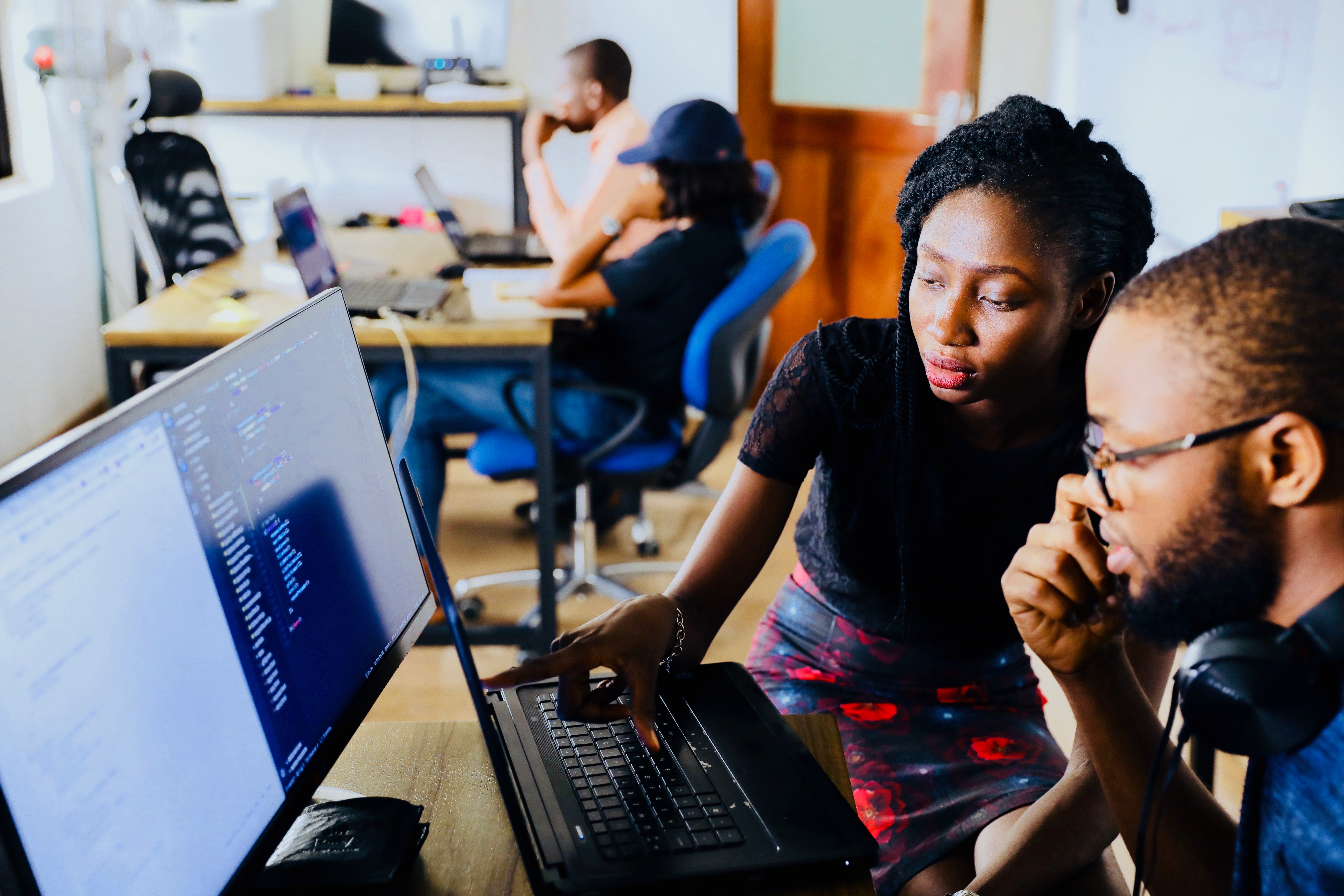 African Crypto Startups