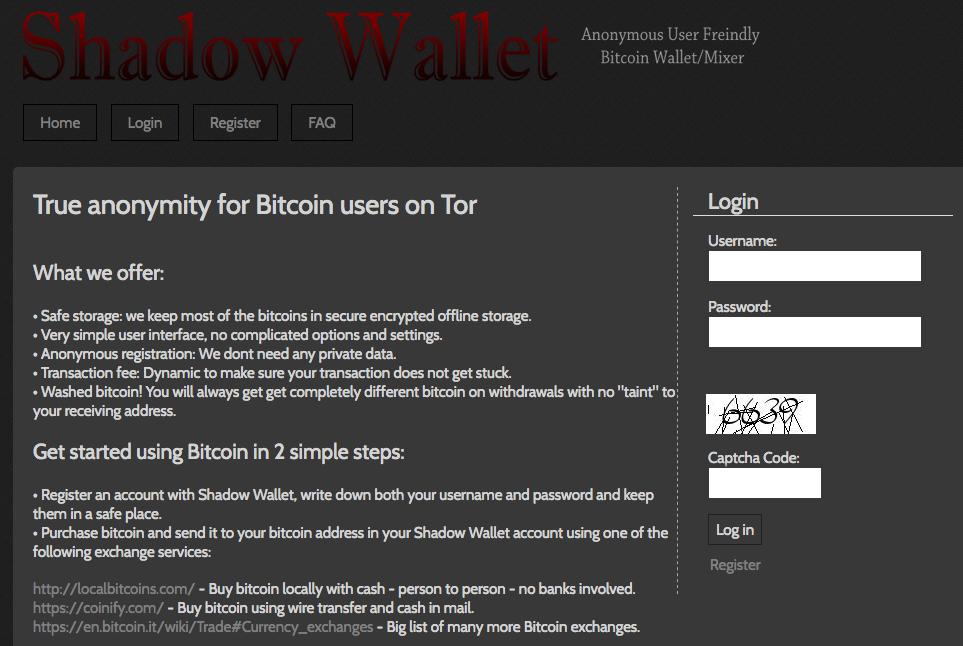 shadow wallet bitcoin)