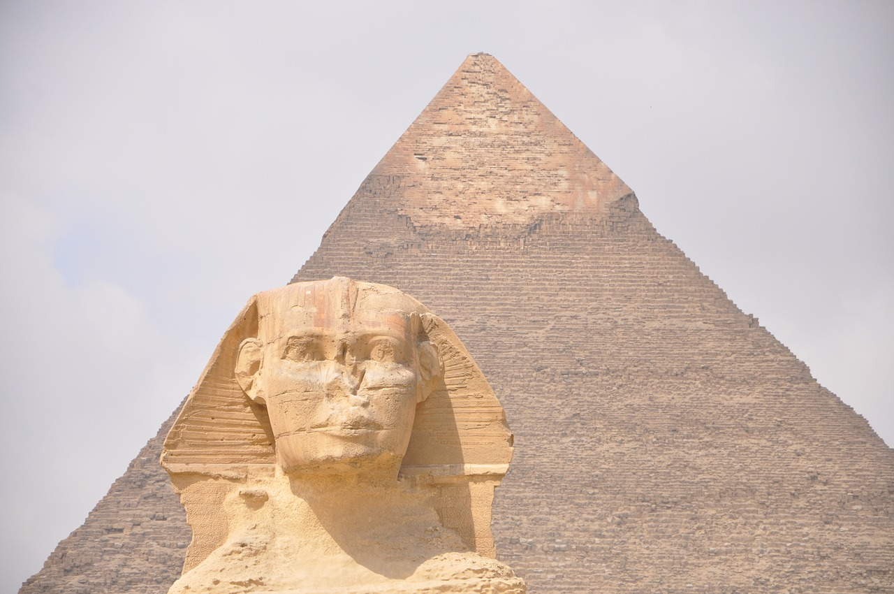 Egypt Warming Up to Bitcoin