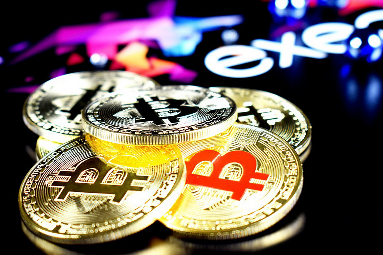 bitcoin en la bolsa de valores