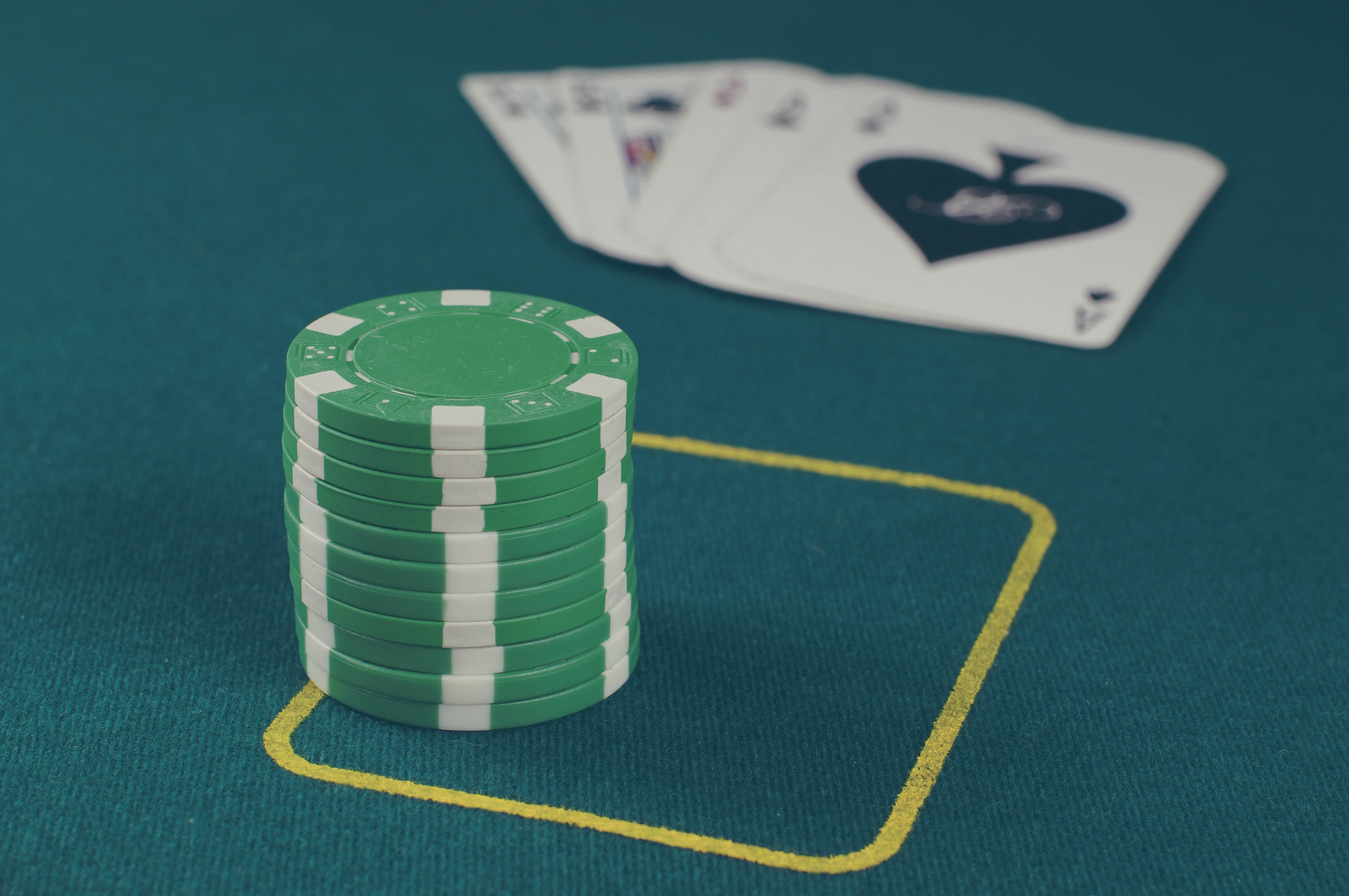 Bitcoin Gambling in South Africa