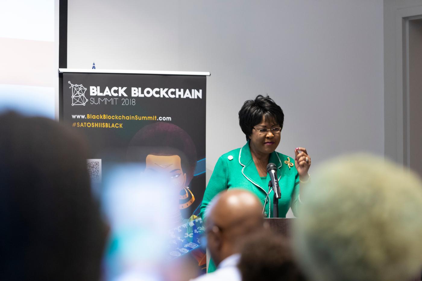 Black Blockchain Summit