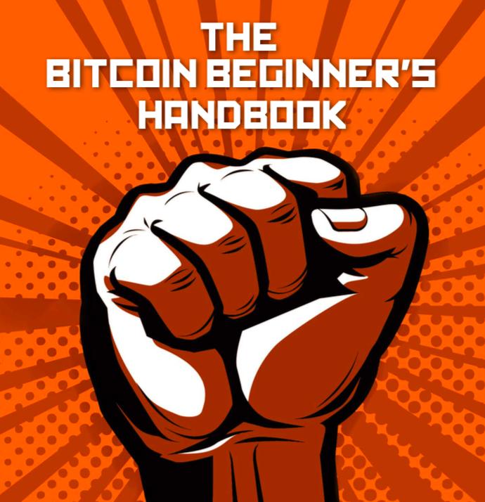 Bitcoin Beginners Handbook