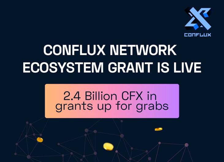 Conflux Ecosystem