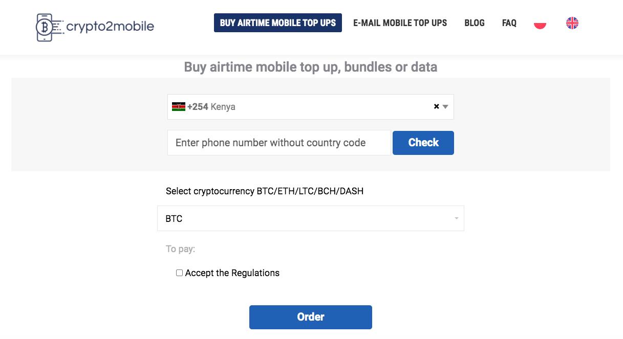 Crypto2Mobile.com