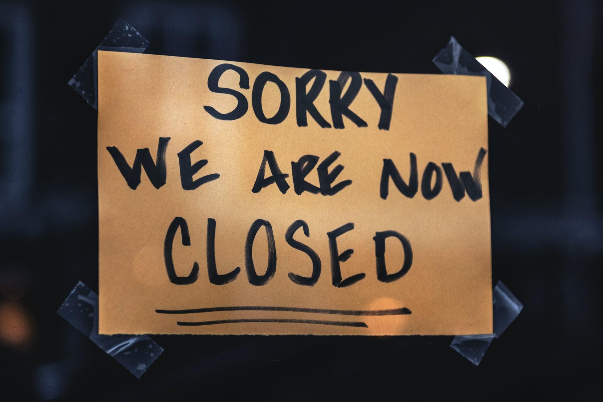 Binance Uganda to Close