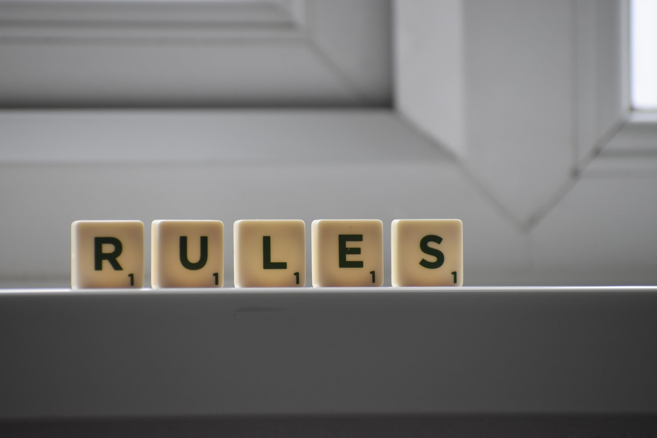 New Crypto Rules