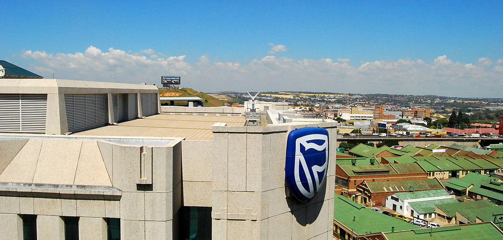 Standard Bank South Africa