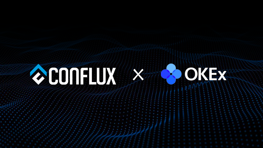 Conflux Network and OKEx