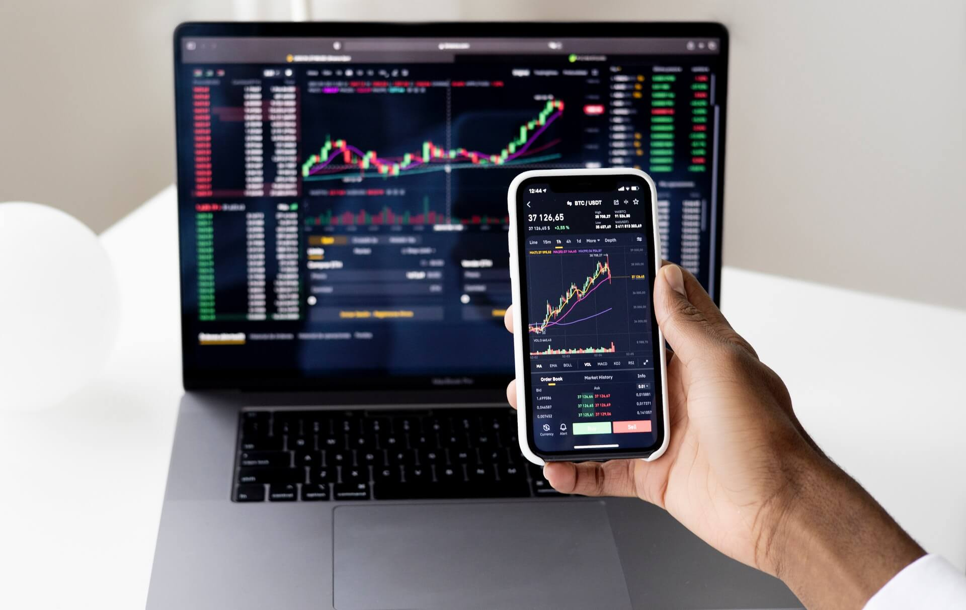 Best Bitcoin Exchanges for Africans