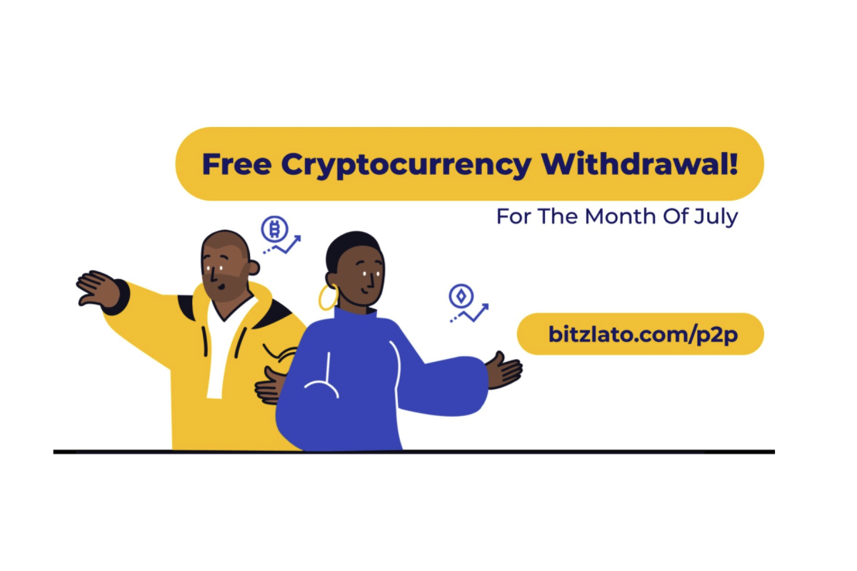 Free Cryptocurrency Withdrawal