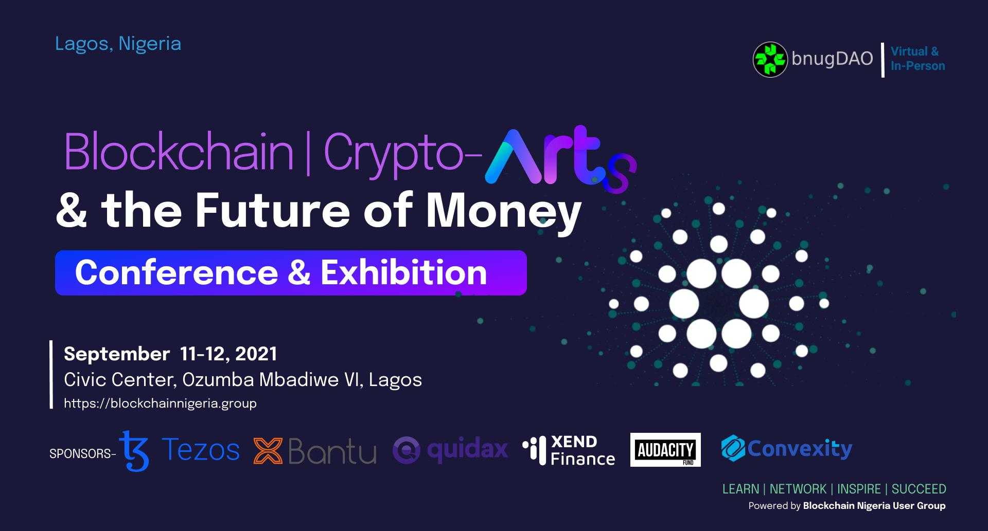 Lagos Blockchain & Crypto Conference